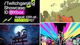 Second /twitchgaming Showcase: ID@Xbox set for August 10 - Gematsu