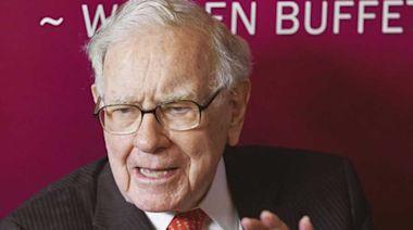 巴菲特再捐41億美元 辭蓋茲基金會受託人 - 工商時報