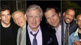 Check out the resemblance between these famous fathers and sons!
