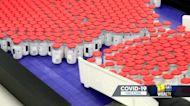 Johnson & Johnson: Second COVID-19 vaccine shot boosts protection