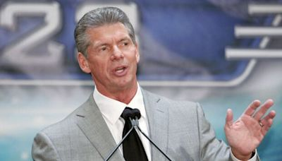 Vince McMahon Limited Series on 1994 Steroid Case Set From WWE and Blumhouse