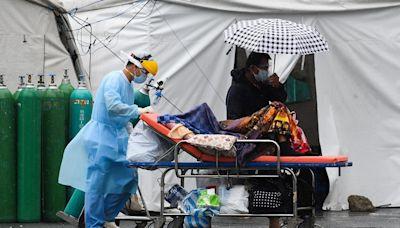 菲律賓逐步解封 年底前將為全體旅遊業人員完成疫苗接種--上報