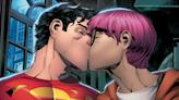 超人也出櫃 最新一集漫畫中新超人是雙性戀還與同性接吻