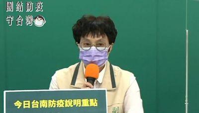台南校園BNT疫苗施打 接種19校11974人5人不適送醫