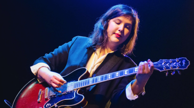 "Lucy Dacus launches 2019 song series with new ""La Vie En Rose"" cover: Stream"