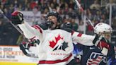 Canada beats US 3-1 in pre-Olympic women's hockey game | WTOP
