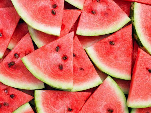 營養學家:吃西瓜的意外好處 天下雜誌