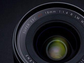 輪到 Fujifilm 接力!XF 18mm F1.4 日內發表! - DCFever.com
