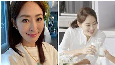 賈永婕「代言林鳳營」臉書被灌爆!網錯愕 親認「2大關鍵」被打動