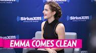 The Surprising Reason Fans Think Emma Watson Is Retiring