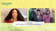 It Takes Two: Adding Wellness Into Your Relationship