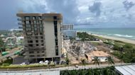 News on the Move: Death toll from condo collapse rises