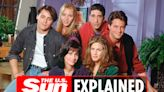 Where is the cast of friends now?