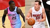 Miami Heat Extends Qualifying Offers to 4 Players, 2 Remain Undecided