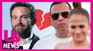Ben Affleck and Jennifer Lopez Get Cozy During Dinner Date