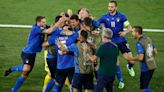 Euro 2020 lessons so far: Italy's attack brilliant, England and France not so much