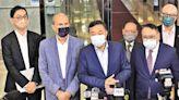 地建會:無聽聞中央晤地產商 傳北京施壓增加本地房屋供應