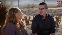 90 Day Fiancé 's Armando Confronts His Mom About Hiding His Engagement to Kenneth from His Dad