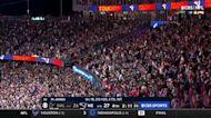 Can't-Miss Play: Mac Jones unloads 75-yard go-ahead TD to Bourne