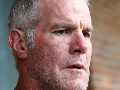 Brett Favre said it's hard to believe that Derek Chauvin meant to kill George Floyd, and other athletes have lashed out at him in response