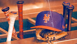 Mets front office search: NY doing due diligence on young execs