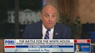 Rudy Giuliani admits to exaggerating claims of voter fraud in Detroit