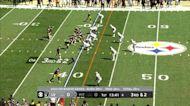 Raiders vs. Steelers highlights Week 2