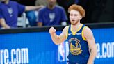 Nico Mannion helps Warriors set franchise single-game 3-point record