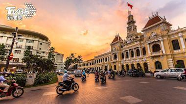 前進「新南向」 台資金融業擁抱越南大商機│TVBS新聞網