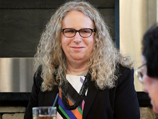 Biden Selects Rachel Levine, A Transgender Doctor, For Asst. Health Secretary