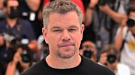 Matt Damon Receives Backlash After Admitting He Only Recently Stopped Using Anti-LGBTQ Slur