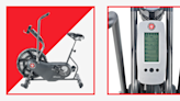 Save $100 on This Top-Rated Schwinn Exercise Bike Today