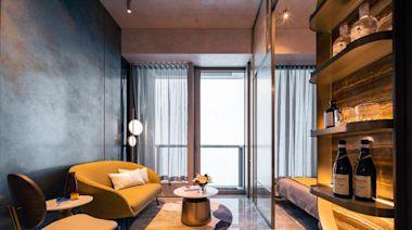 旺角ONE SOHO高層一房呎售2.73萬 創項目新高