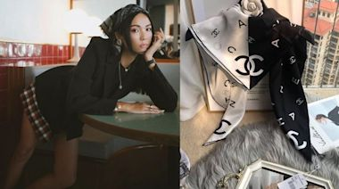 襯衫擋冷氣都得!12條必買人氣貴婦Dior、Chanel、Gucci、LV絲巾推介(附2021價錢)