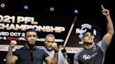 PFL Finals Preview: Radzhabov, Manfio Battle For Lightweight Supremacy
