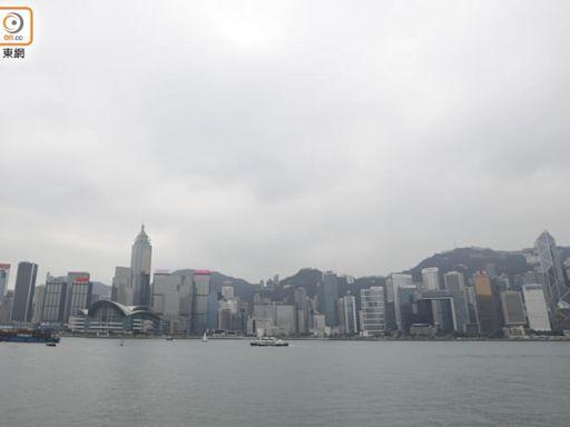 傳入境限制或延續至明年11月 外資憂港失全球金融中心地位