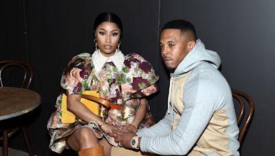 Nicki Minaj, Kenneth Petty Sued Over Intimidation of Sexual Assault Victim