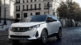漲價金額最高達 7 萬元!Peugeot 新年式車款售價公佈 - 自由電子報汽車頻道