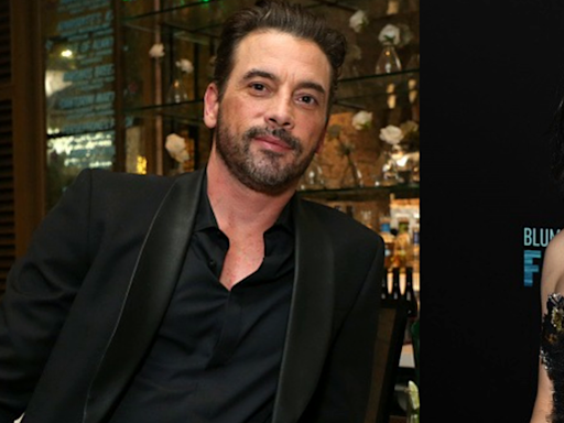 """Welp, Lucy Hale Is """"Very Much Single"""" After Briefly Dating Skeet Ulrich"""