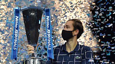 ATP Finals 2020 result: Daniil Medvedev defeats Dominic Thiem to win crown at season-ending event
