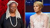 Whoopi Goldberg responds to Barbara Corcoran's apology for body-shaming joke on The View