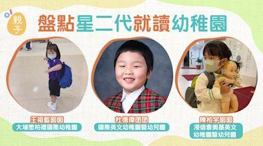 王祖藍女兒讀大埔私幼每年學費9萬 杜德偉兒子轉讀九龍塘名校