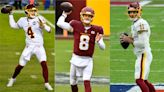 Pre-Free Agency Roster Grades: Quarterback still needs to be addressed