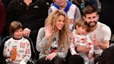 Shakira on Providing 'Normalcy' for Sons Milan and Sasha: 'I Don't Make Them Listen to My Music'