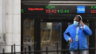 Markets inch higher with earnings, stimulus as the top of mind for investors