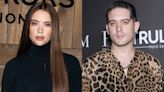Ashley Benson Packing on PDA With Mystery Man After Her Split From G-Eazy