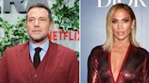 Ben Affleck and J. Lo's Quotes About Each Other Will Make You Swoon