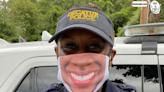 Georgia mask maker creates smiles during pandemic