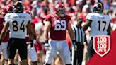 Is Alabama Center Landon Dickerson Worth the Investment for the Chiefs?