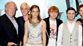 'Harry Potter' Stars: Where Are They Now?